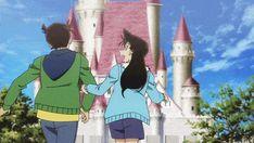 Conan, Kudo Shinichi, Case Closed, Kaito, Detective, Tumblr, Anime, Couple, Cartoon Movies