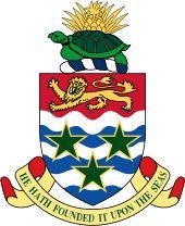 Cayman Islands - Wikipedia, the free encyclopedia