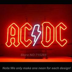 AC/DC AC DC Pinball Neon Light Sign Decorate Glass Tube Neon Bulbs Recreation Room Garage Sign Neon Sign Store Display VD17x14 #Affiliate