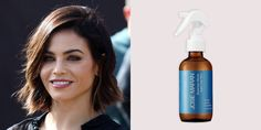 Use: Josie Maran Bohemian Waves Argan Hair Mist Texture Volume & Moisture, $22, sephora.com   Jenna Dewan Tatum has shown she doesn't care about shortening her hair — this most recent cut is one of many timely trims over the past few months. Give your bob a boost by spraying Josie Maran's Bohemian Waves Argan Hair Mist evenly over damp or dry hair before styling to your preference.