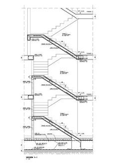 Planos de Detalle de estructura de techo de madera en DWG