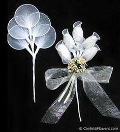 Italian Weddings 101: Rachetti Branch Five Part Trees for Traditional Italian Wedding Favors