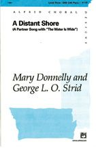 A Distant Shore by Mary Donnelly & George... | J.W. Pepper Sheet Music