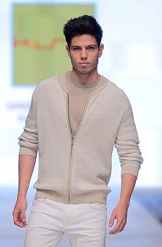 Lima Fashion Week | Kuna Runway #Lima #fashion #men #runway #lifweek | LIFWEEK '12.13