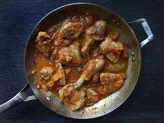 Chicken Arrabiata | SAVEUR