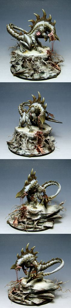 Legion of Everblight Teraph