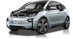 BMW i3 | BMW i スペシャルサイト