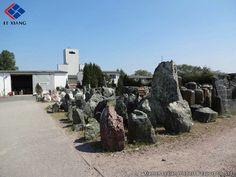 Granit Landscape
