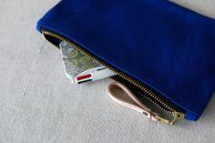 Carryall Zip Bag