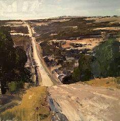 """The Garland of Texas,"" by Jill Basham. Artists' Choice"