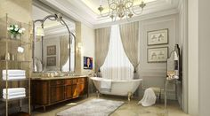 PropertyImage_WaldorfAstoriaShanghaiOnTheBund_Shanghai_Hotel_GuestroomSuites_WaldorfDeluxeRiverSuite_Bathroom_CreditHiltonWorldwide.jpg (760...