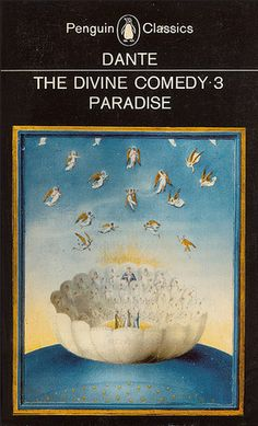 Penguin Classics: Paradise, by Dante (The Divine Comedy).