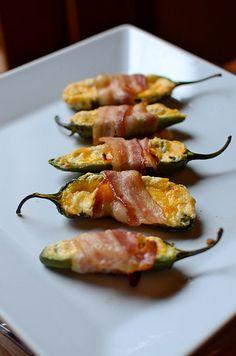 skinny jalapeno poppers