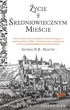 Życie w średniowiecznym mieście - Joseph Gies, Francis Gies Merlin, Paris Skyline, Joseph, Books, Movies, Movie Posters, Travel, Asia, Child