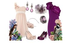 Aunque vayamos a una boda informal, hay un protocolo básico que cualquier invitada ha de seguir, sobre todo a la hora de vestir.