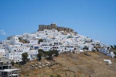 Astipalaia, Greece