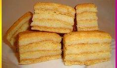 MEDENA PITA: Fini kolačići s okusom meda i cimeta