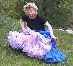 Petticoats, Prom Dresses, Formal Dresses, Ballet Skirt, Girly, Pretty, Fashion, Dresses For Formal, Women's
