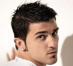 25 Cool Haircuts For Men Ideas. Vintage Hairstyles For Men, Mohawk Hairstyles Men, 2015 Hairstyles, Casual Hairstyles, Hairstyle Ideas, Celebrity Hairstyles, Hairstyle Pictures, Hairstyle Men, Trending Hairstyles