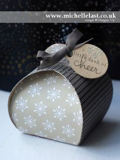 Autumn/Winter Catalogue launches today from Stampin' Up!