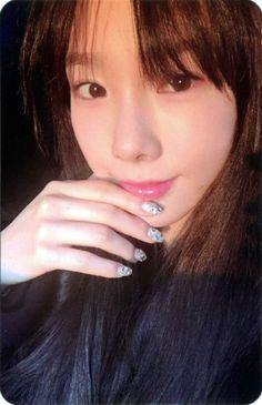 Taeyeon - 1st Album『 My Voice 』(Card)