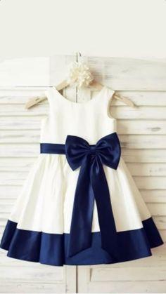 vestido de nena ideal para fiesta o cualquier ocacion