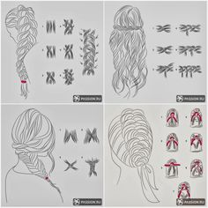 5 Ways To Braid Your Hair