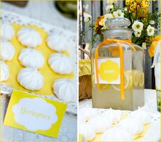 REAL PARTIES: My Little Sunshine Birthday Party // Hostess with the Mostess®