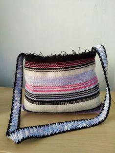 Tkaná kabelka Bags, Fashion, Backpack, Handbags, Moda, Fashion Styles, Fashion Illustrations, Bag, Totes