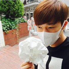 Sunggyu instagram update