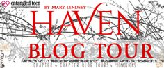 Blog Tour   Giveaway - Haven by Mary Lindsey