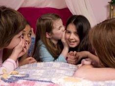 Játékötletek gyerekzsúrra, szülinapi bulira - játék a szavakkal