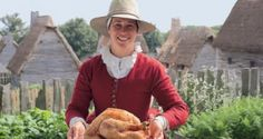 Plimoth Plantation - Historical reenactment village, as well as Mayflower replica and mill. $36/person