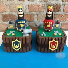 Clash Games provides latest Information and updates about clash of clans, coc updates, clash of phoenix, clash royale and many of your favorite Games 9th Birthday, Birthday Cake, Birthday Parties, Torta Clash Royale, Camouflage Cake, Royal Cakes, Dad Cake, Royal Party, Cake Tutorial