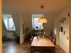 Tolles WG Zimmer in Basel zu vermieten.