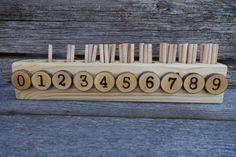 EN la caja del huso de la VENTA matemáticas de por MazaisMeistars