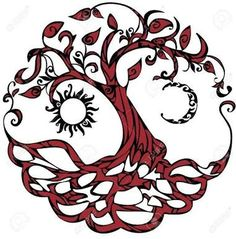 7e0bf4c95 Sun Tattoos, Celtic Tattoos, Tree Of Life Tattoos, Body Art Tattoos, Tatoos