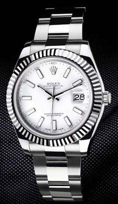 La Cote des Montres : La montre Rolex Oyster Perpetual Datejust II Rolesor 41 mm