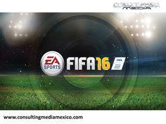 https://flic.kr/p/tv6awK   MIGUEL BAIGTS TE HABLA SOBRE  FIFA 16 3   MIGUEL BAIGTS.  El juego de EA Sports FIFA 16, incluirá por primera vez a las selecciones femeninas de doce países. Alemania, Suecia, Brasil, México, Estados Unidos y España son algunas de las selecciones participantes. Además de que el juego cuenta con gráficos y tecnología innovadoras. #redessociales