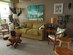 Great Ocean Front Condo Unit 205 - vacation rental in Kapaa, Hawaii. View more: #KapaaHawaiiVacationRentals