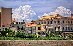 Ortygia Sicilië