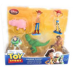 Come in for aMAZing deals on these new products!! MAZDeal.com http://maz-deal.myshopify.com/products/disney-collection-toy-story-figurine-playset?utm_campaign=social_autopilot&utm_source=pin&utm_medium=pin