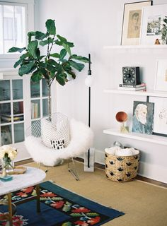 A Bright and Beautiful Home in Nashville | Design*Sponge