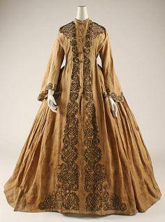 1863 Wrapper via The Metropolitan Museum of Art