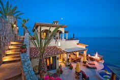 Dream house on the Mediterranean in Spain