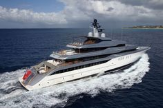 Tango - Feadship Royal Dutch Shipyards