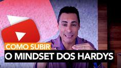 48 - Como Subir o Mindset dos Hardys | Rodrigo Cardoso