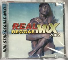 Non Stop Reggae Mix CD 2002 16 Songs Sony Music Bob Marley & The Whalers Plus | eBay