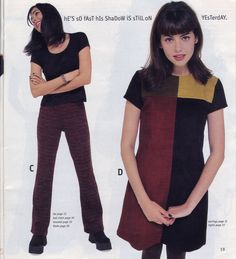 delia's – Page 2 – Vintage Fashion 90s Teen Fashion, Early 2000s Fashion, Retro Fashion, Vintage Fashion, Grunge Goth, Grunge Style, Indie Outfits, Cute Outfits, Fashion Outfits