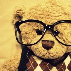Bear, Tedy Bear...